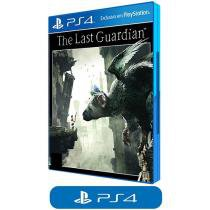 The Last Guardian para PS4 - Japan Studio