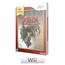 The Legend of Zelda Twilight Princess p/ Nintendo