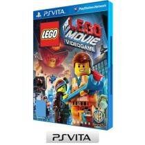 The Lego Movie Videogame p/ PS Vita - Warner
