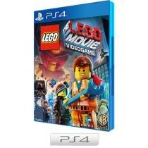 The Lego Movie Videogame para PS4 - Warner