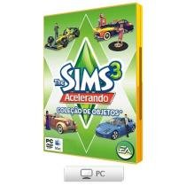 The Sims 3: Acelerando para PC - EA