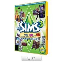 The Sims 3 - Anos 70, 80 e 90 p/ PC