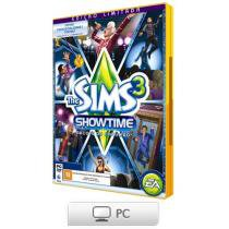 The Sims 3: Showtime para PC - EA