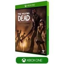 The Walking Dead - Game of the Year Edition - para Xbox One - Telltale Games