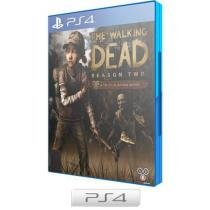 The Walking Dead - Season 2 para PS4 - Telltale Games