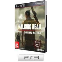 The Walking Dead: Survival Instinct p/ PS3