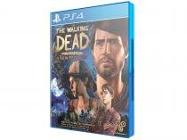The Walking Dead: The Telltale Series - A New Frontier para PS4 Telltale Games