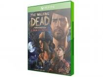 The Walking Dead: The Telltale Series - A New Frontier para Xbox One Telltale Games