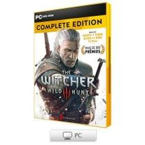 The Witcher 3: Wild Hunt para PC - CD Project RED