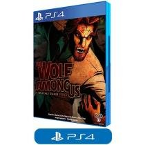 The Wolf Among Us para PS4 - Telltale Games