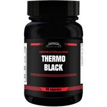 Thermo Black 60 Cápsulas - Nitech Nutrition