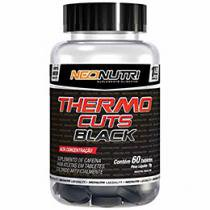 Thermo Cuts Black 60 Tabletes