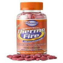Thermo Fire 120 Cápsulas - Arnold Nutrition