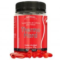 Thermo Hard Termogênico 60 Softgels - Nitech Nutrition