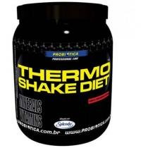 Thermo Shake Diet Chocolate 400g - Probiótica