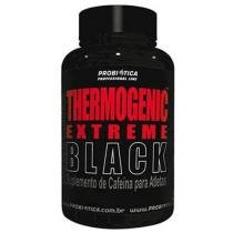 Thermogenic Extreme Black 120 Cpsulas