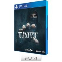 Thief para PS4 - Square Enix