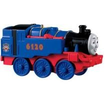 Thomas and Friend Super Veículos Roda Livre Belle