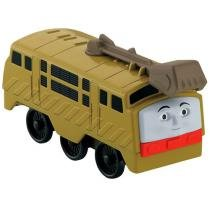 Thomas and Friend Super Veículos Roda Livre