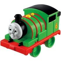 Thomas and Friend Veículos Roda Livre - Percy