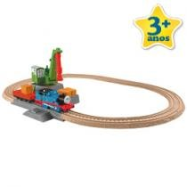 Thomas & Friends Colin em A Festa Surpresa