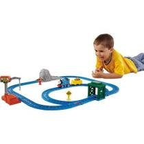 Thomas & Friends Ferrovia Aventura na Mina - Fisher-Price