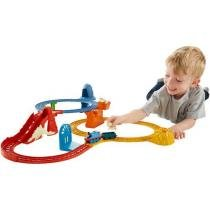 Thomas & Friends Ferrovia Dino Descoberta - Fisher-Price