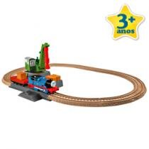 Thomas & Friends Trackmaster Pistas