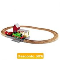 Thomas & Friends Trackmaster Pistas Intermediárias