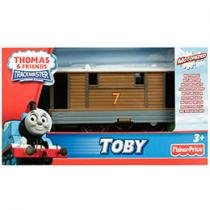 Thomas & Friends Trackmaster Toby