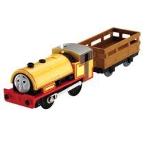 Thomas & Friends Trem com Vagão - Bill - Fisher-Price