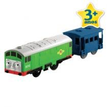 Thomas &amp; Friends Trem e Vago Boco