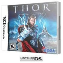 Thor: God of Thunder p/ Nintendo DS