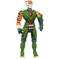 Thundercats Tigra