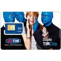 TIM Chip HRD Duplo 4G - Tim