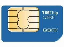 TIM Chip Infinity SIM CARD DDD CUR 41