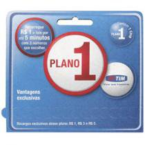TIM Chip Plano 1 DDD 35 MG