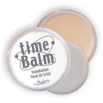 Time Balm Foundation The Balm - Base Facial - Lighter Light - The Balm