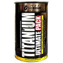 Titanium Ultimate Pack 44 Packs - Max Titanium