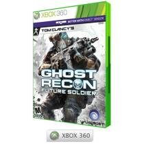 Tom Clancy´S Ghost Recon: Future Soldier