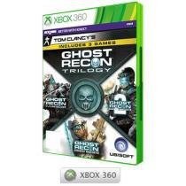 Tom Clancy?s Ghost Recon Trilogy para Xbox 360 - Ubisoft