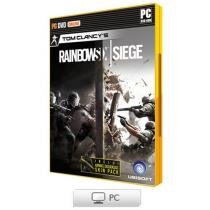 Tom Clancy?s Rainbow Six: Siege Limited Edition - para PC - Ubisoft