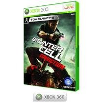 Tom Clancys Splinter Cell: Conviction p/ Xbox 360