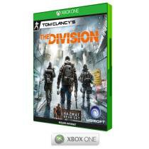 Tom Clancys The Division - Limited Edition - p/ Xbox One Ubisoft - Lançamento