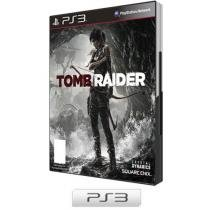 Tomb Raider p/ PS3 - Square Enix