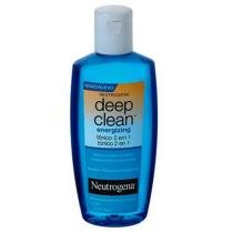 Tônico Facial Deep Clean Energizing 200ml - Neutrogena