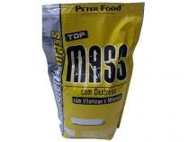 Top Mass 3Kg Baunilha - Peter Food