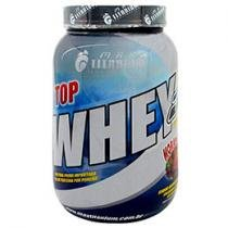 Top Whey 3W 900 g Chocolate - Max Titanium
