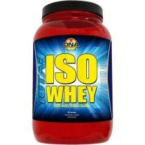 Total Iso Whey Protein 908g Chocolate - DNA