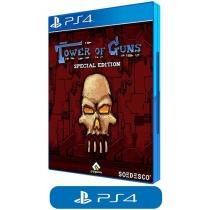 Tower of Guns - Special Edition para PS4 - Soedesco